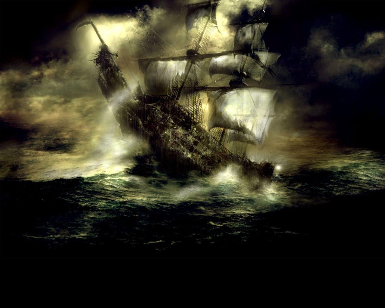 пираты карибского моря 5 обои на рабочий стол 1280х1024 № 220579 без смс
