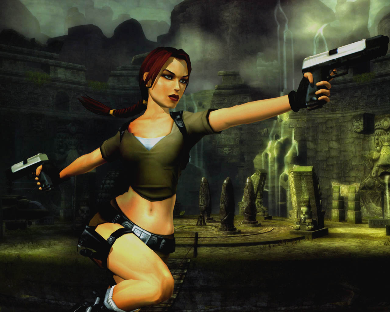 Lara croft tomb raider legend nackt fucking tube