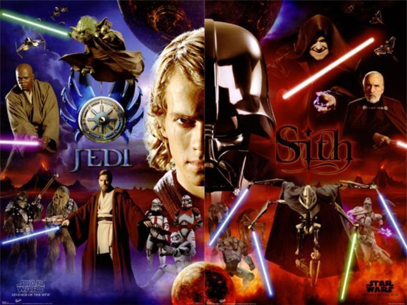 Star wars эпизод 3