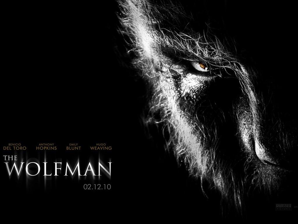 Картинка Человек-волк Фильмы кино