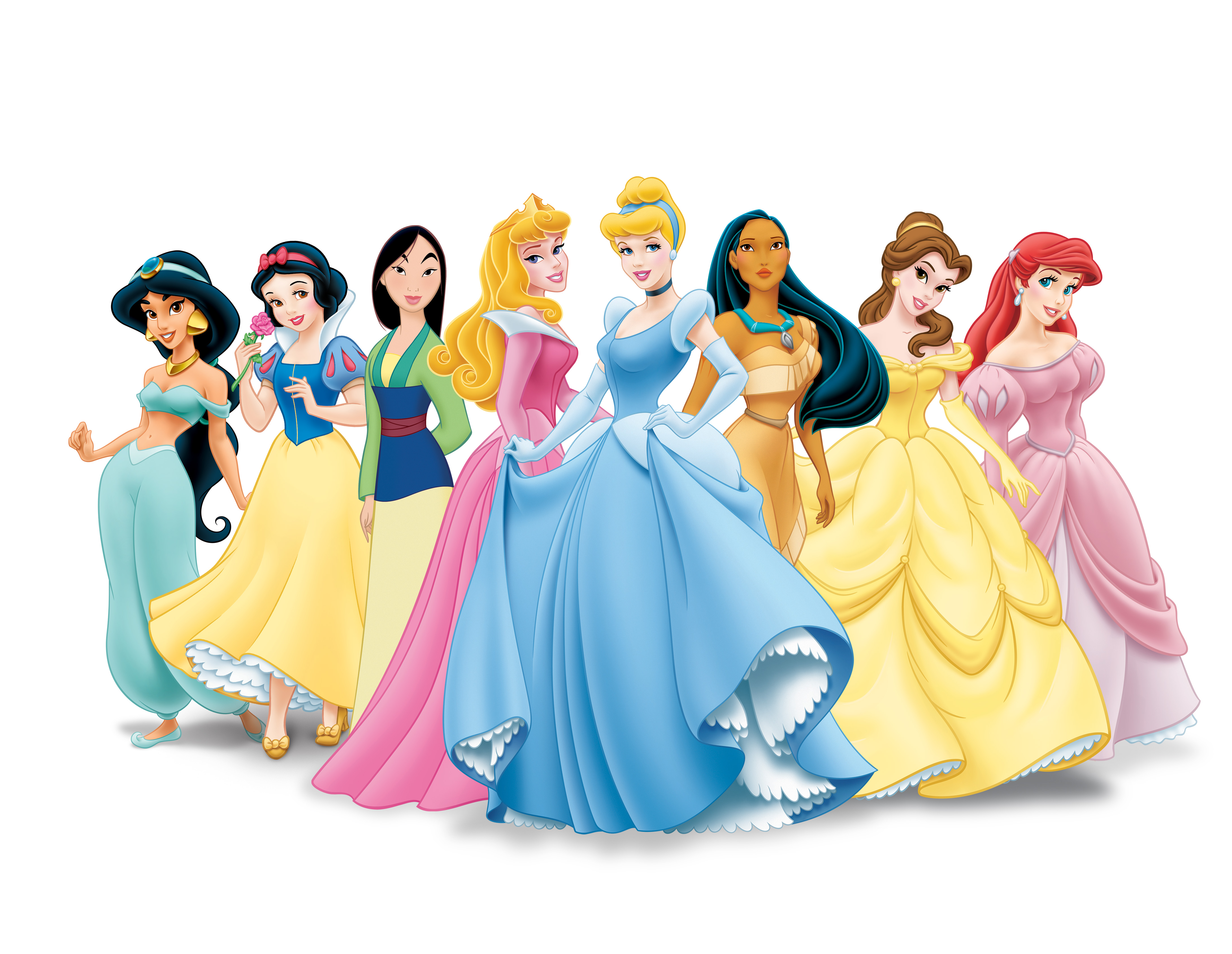 """an study of disney princesses serving as positive role models for children It was free,"""" she tells reader's digest that sparked an idea—dressing up as disney princesses and visiting out of prison after serving a drug."""