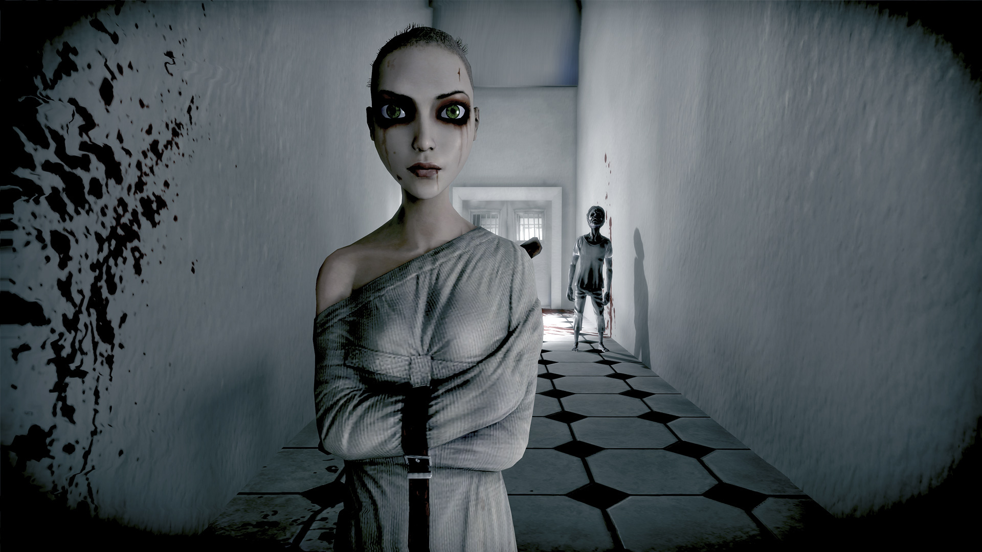 Alice madness sensual 3d hentay scenes