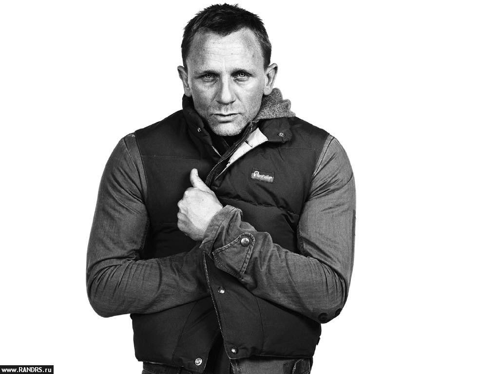 Картинка Дэниэл Крэйг Знаменитости Daniel Craig