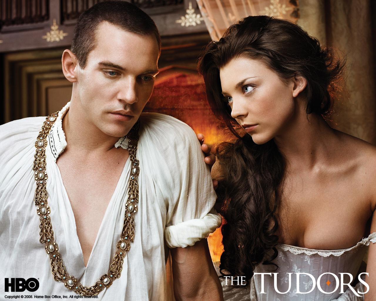 Чтобы посмотреть обою для рабочего стола Тюдоры ( The Tudors ) Фильмы