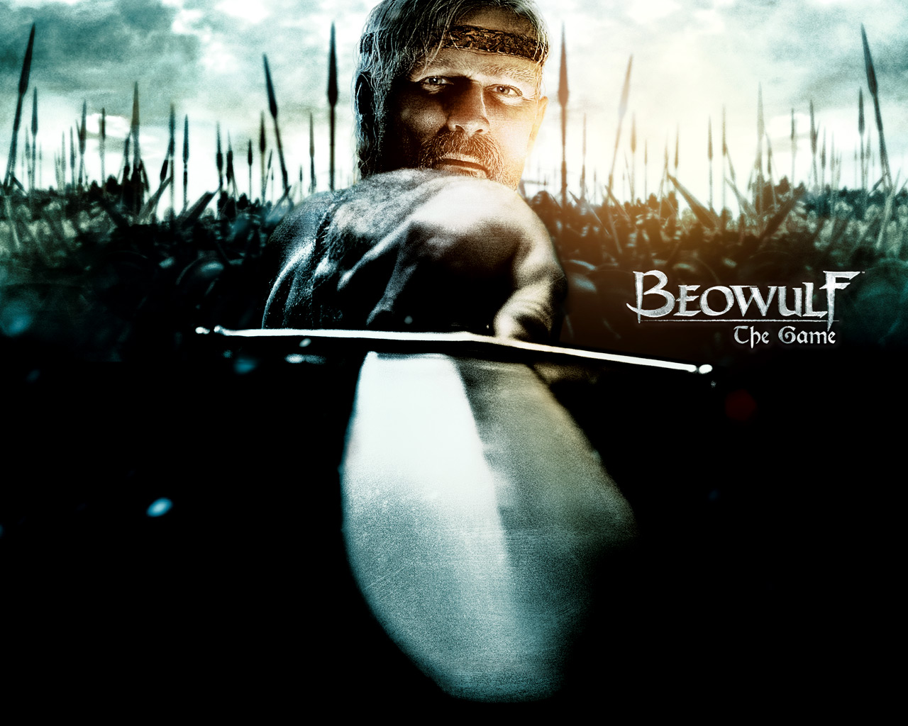 beowulf and jesus Struggling with themes such as religion in unknown's beowulf but never discussing jesus or the specific tenets of christianity.