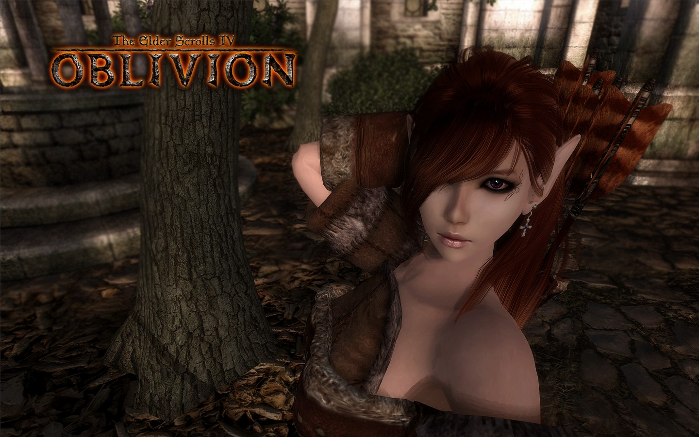 Elder scroll oblivion hg eye candy porn videos