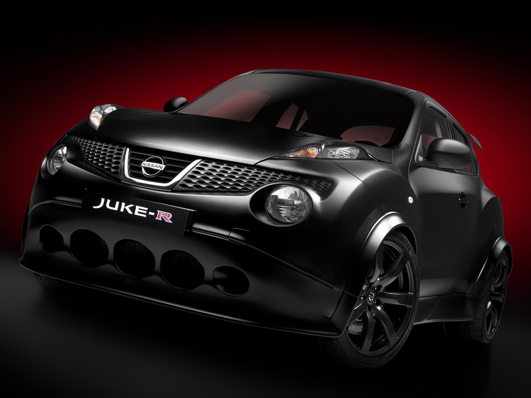 Nissan черный салон  № 2381548 без смс
