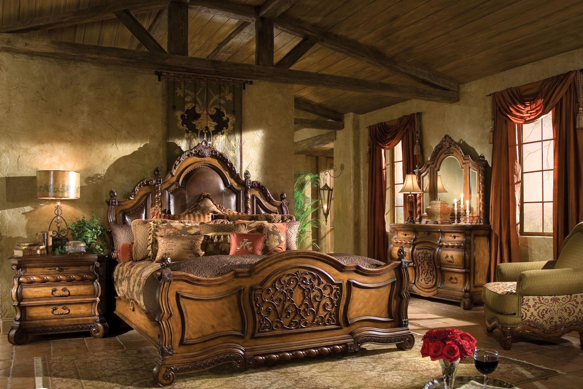 Кровать спальня скачать