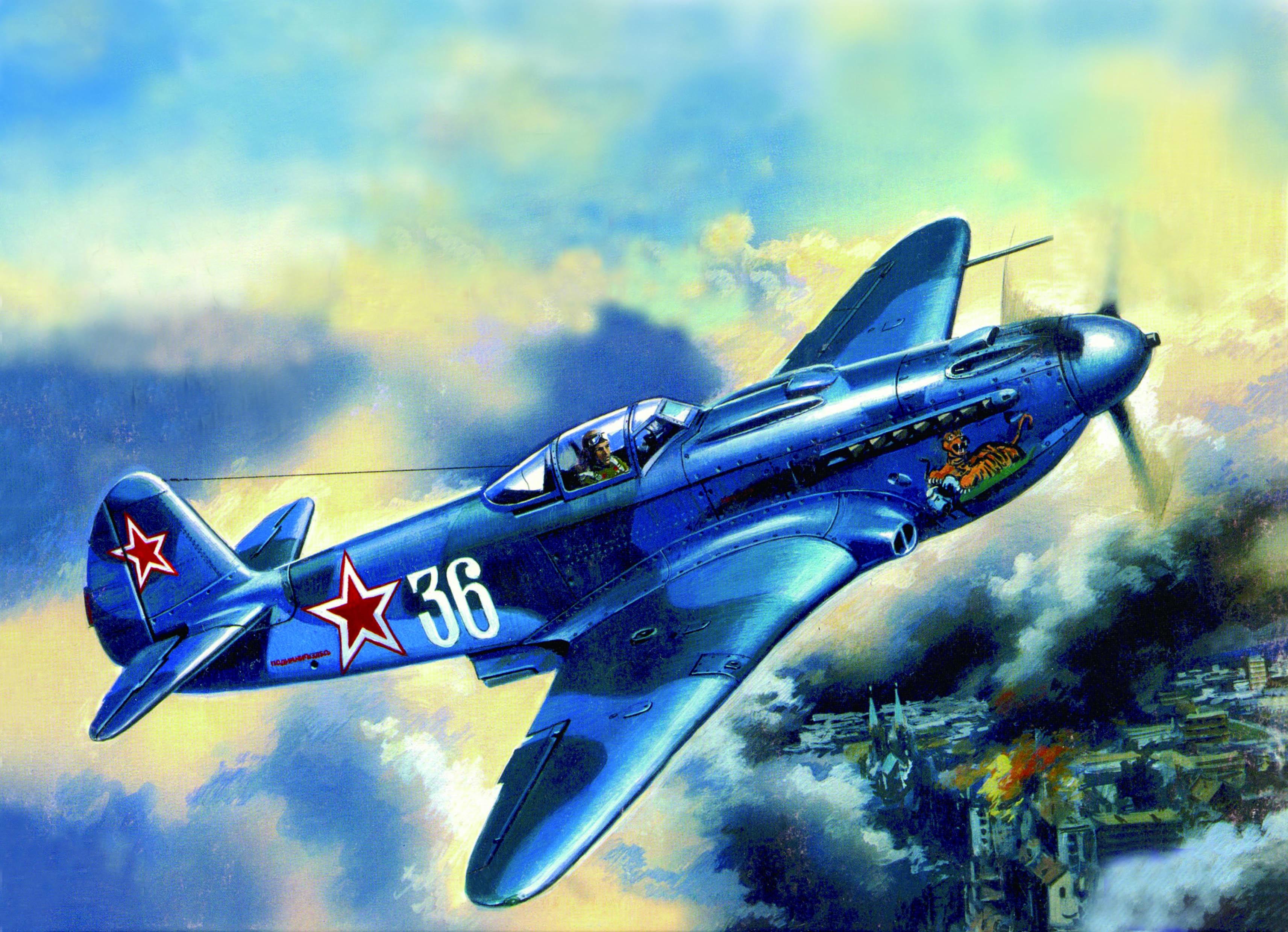 Картинки самолеты истребители 4