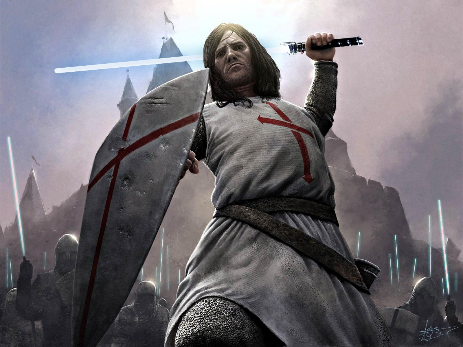Medieval II Total War - Empire Total War - убийца Medieval 2.