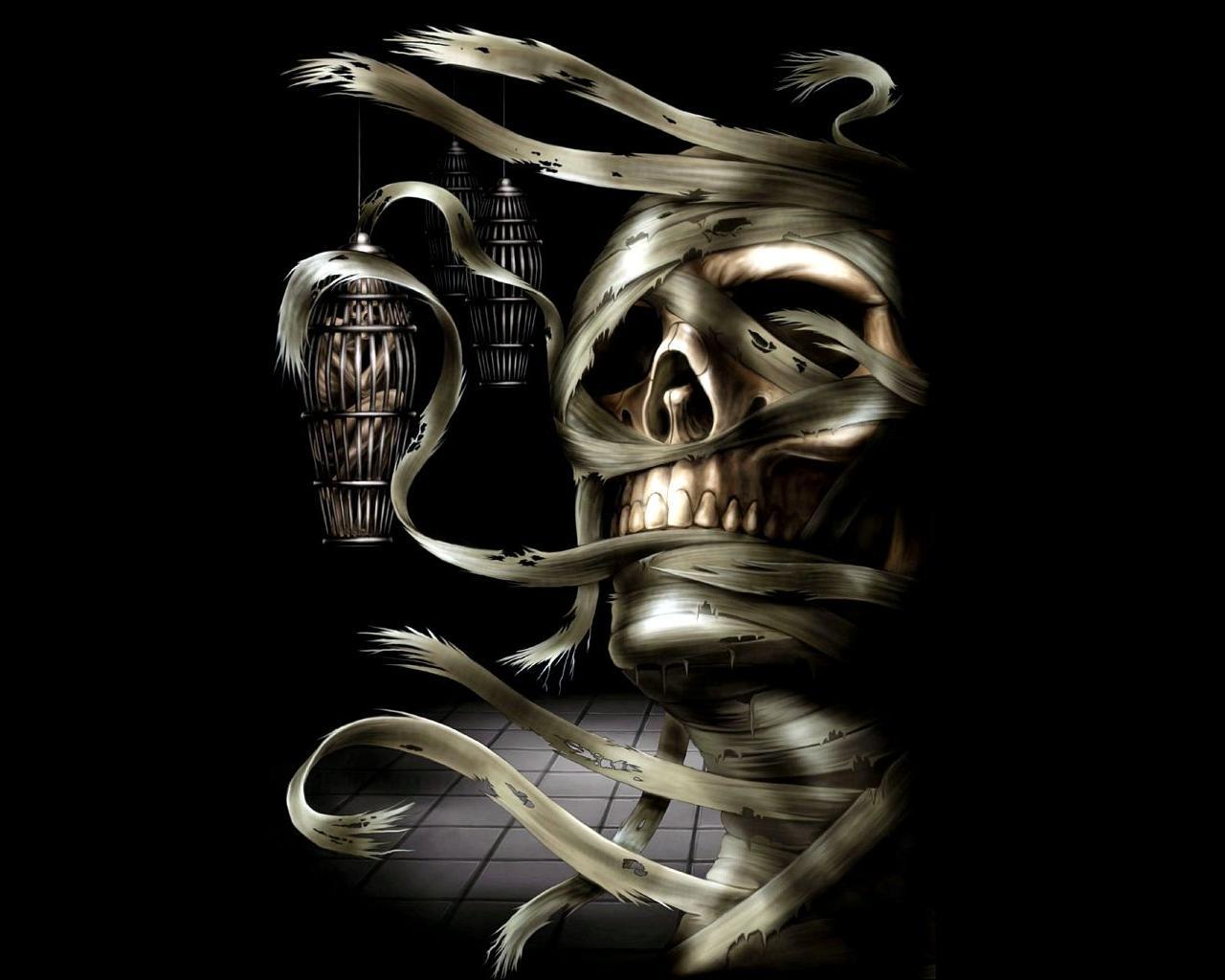 изображение черепа: