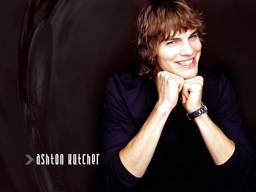 Картинки Эштон Катчер Знаменитости Ashton Kutcher