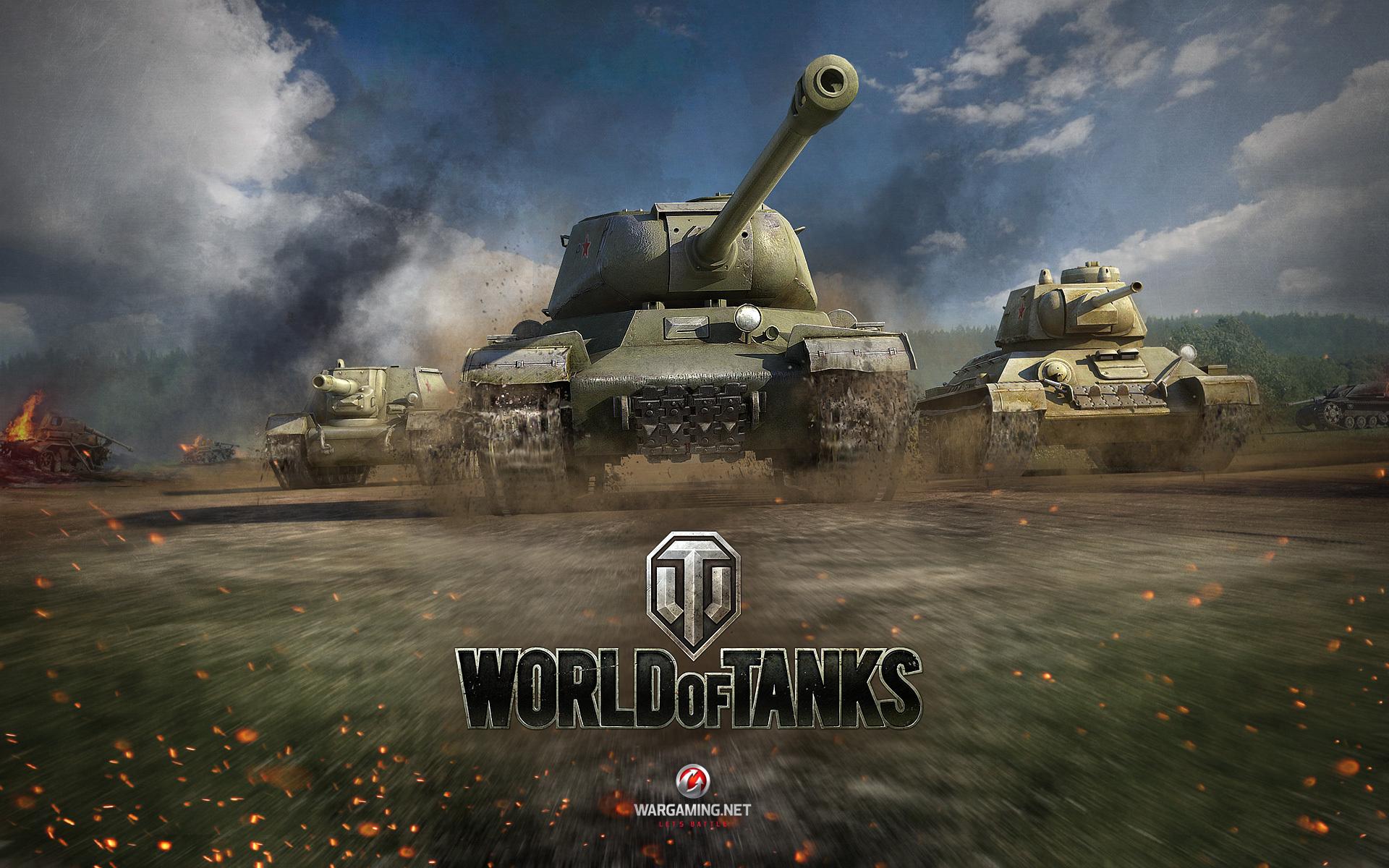 картинка: игра танки