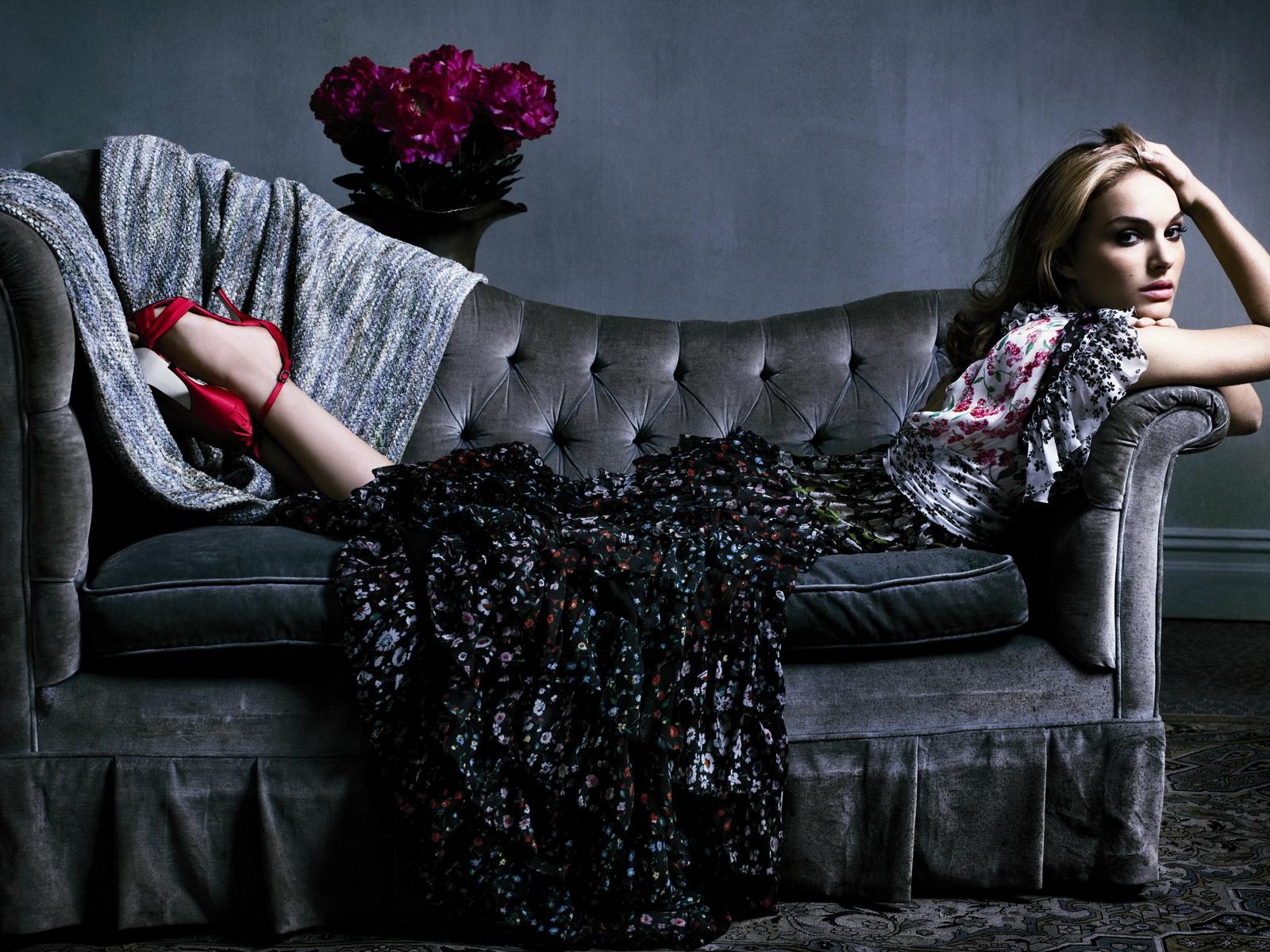 Фотография Natalie Portman Знаменитости Натали Портман