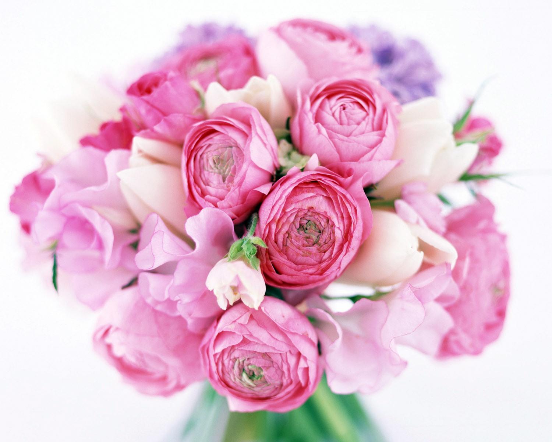 Цветы букеты фото короткие