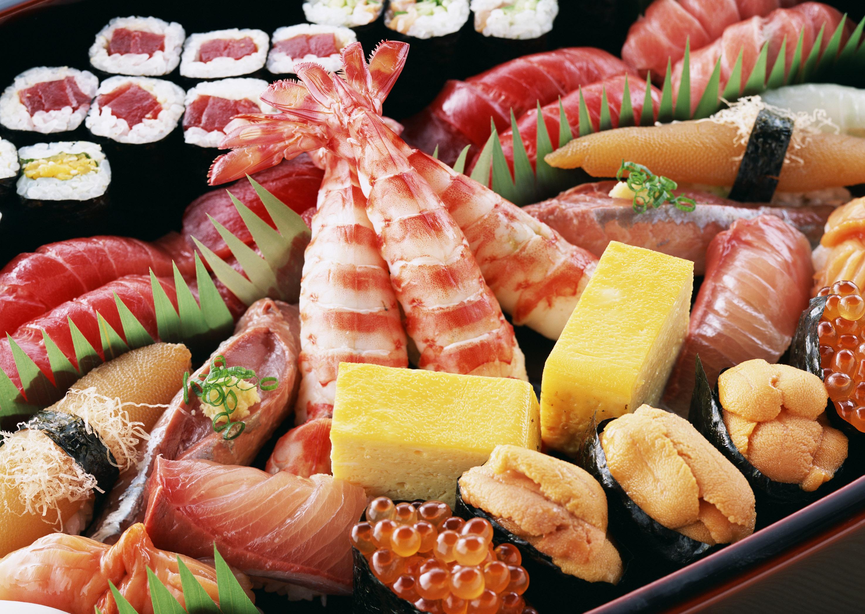 еда салаты рыба курица банкет  № 2124134 бесплатно