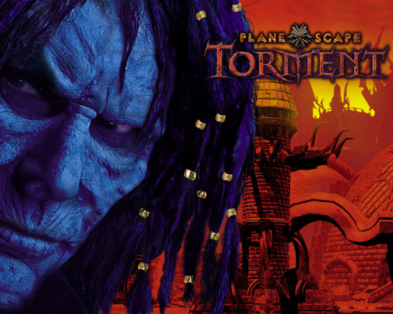 Torment wiki,torment,file:nameless one concept artjpg,the nameless one,planescape: torment