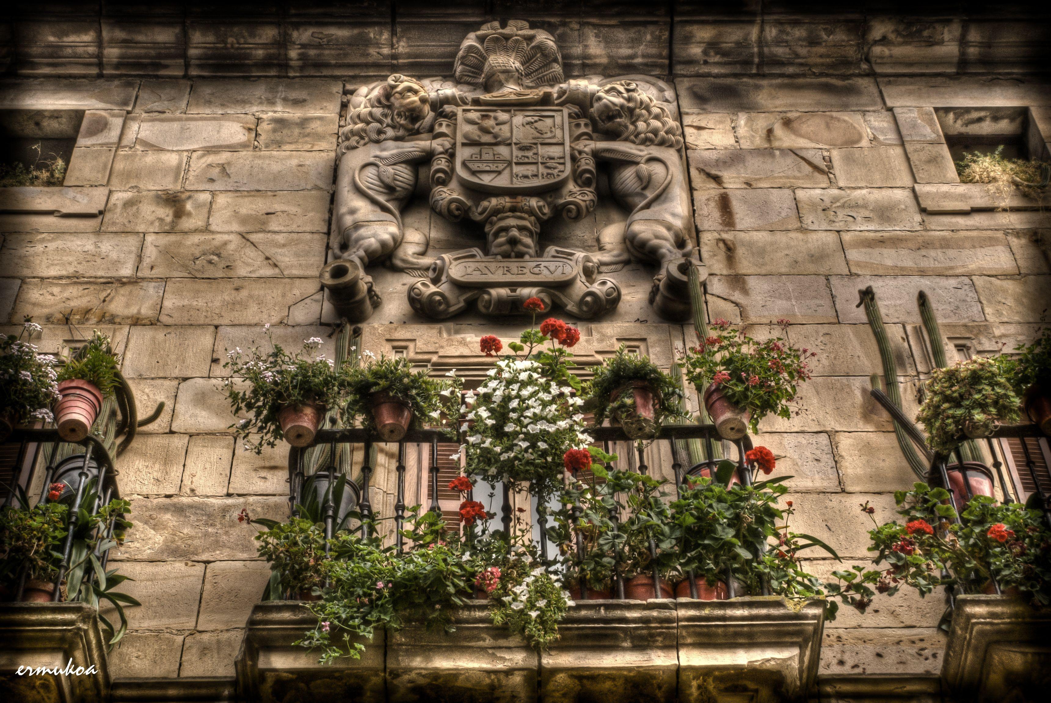 архитектура страны Испания без смс