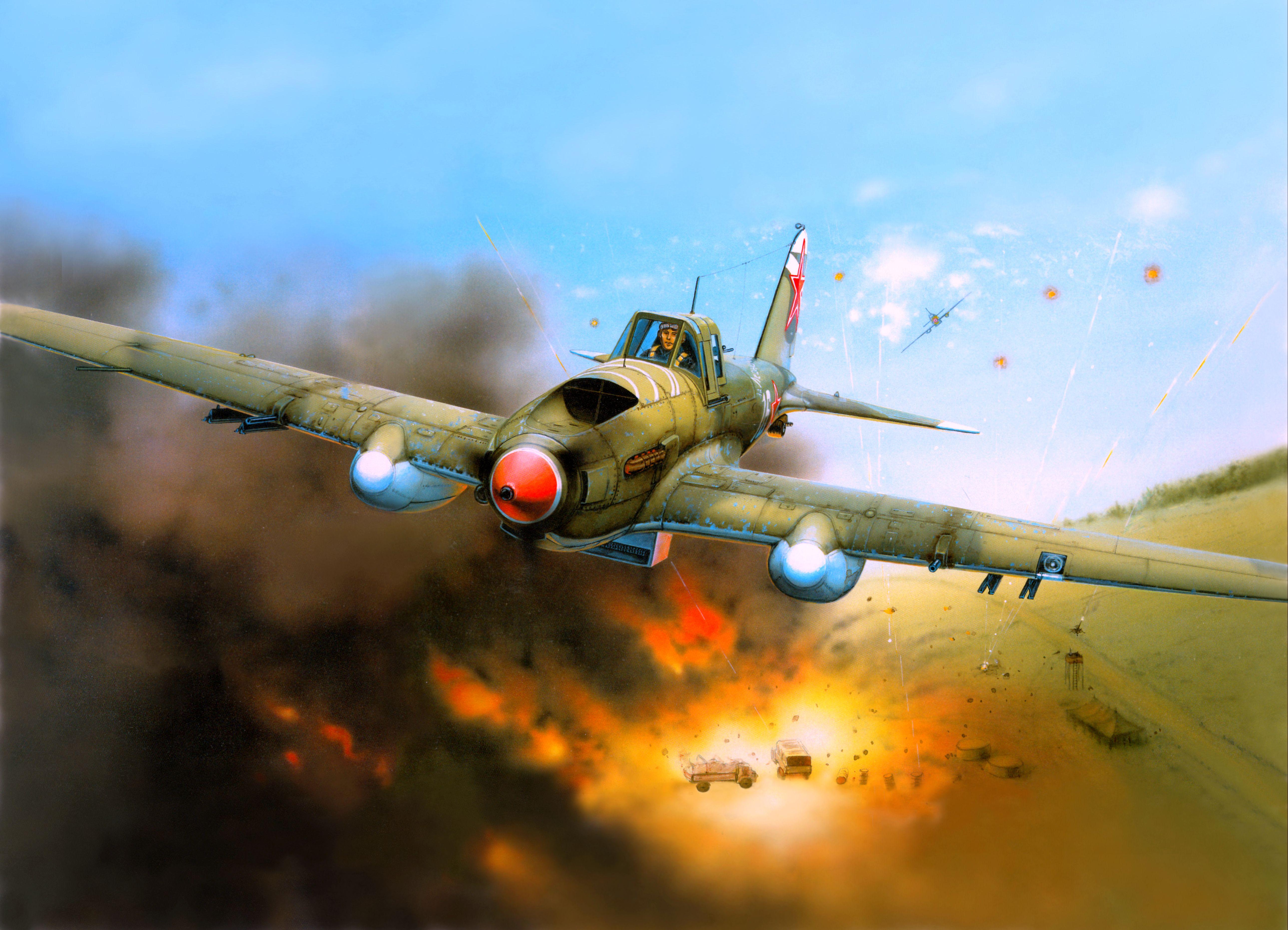 Два бомбардировщика загрузить