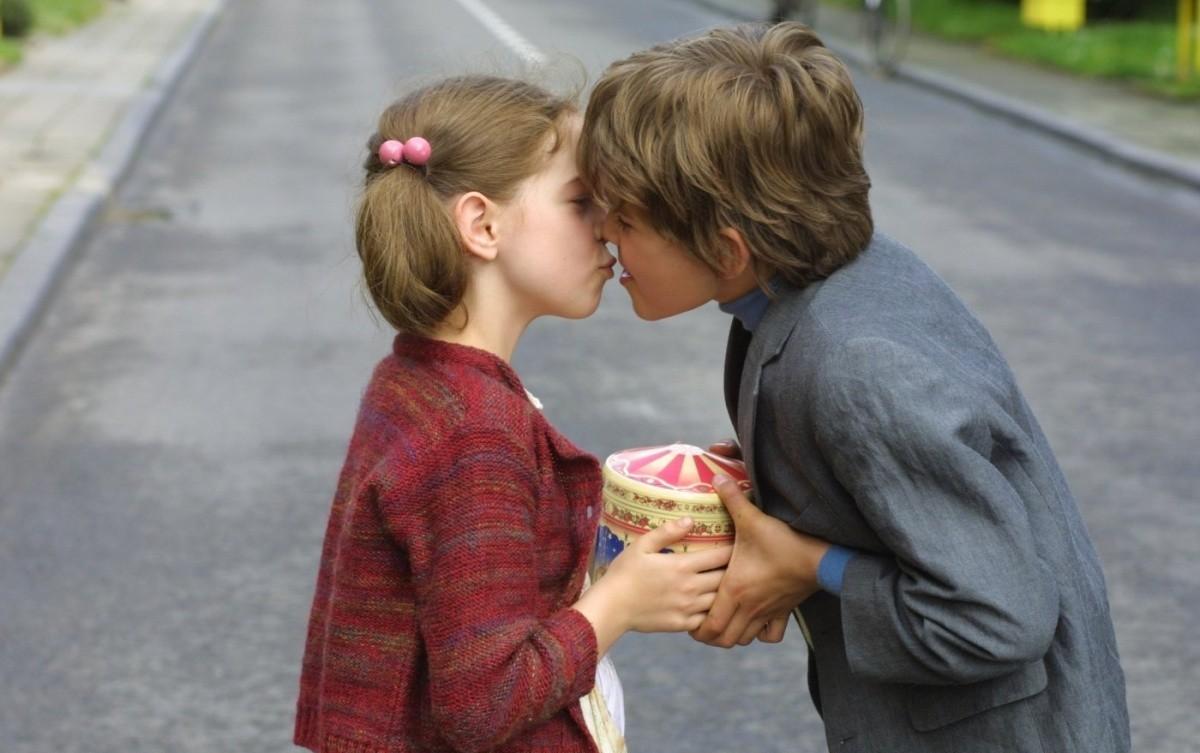 может ли мальчик влюбиться в 14 лет параметры необходимы для