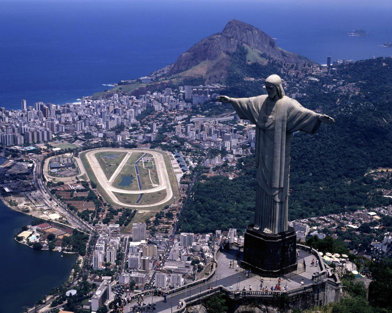 Рио де жанейро бразилия фото