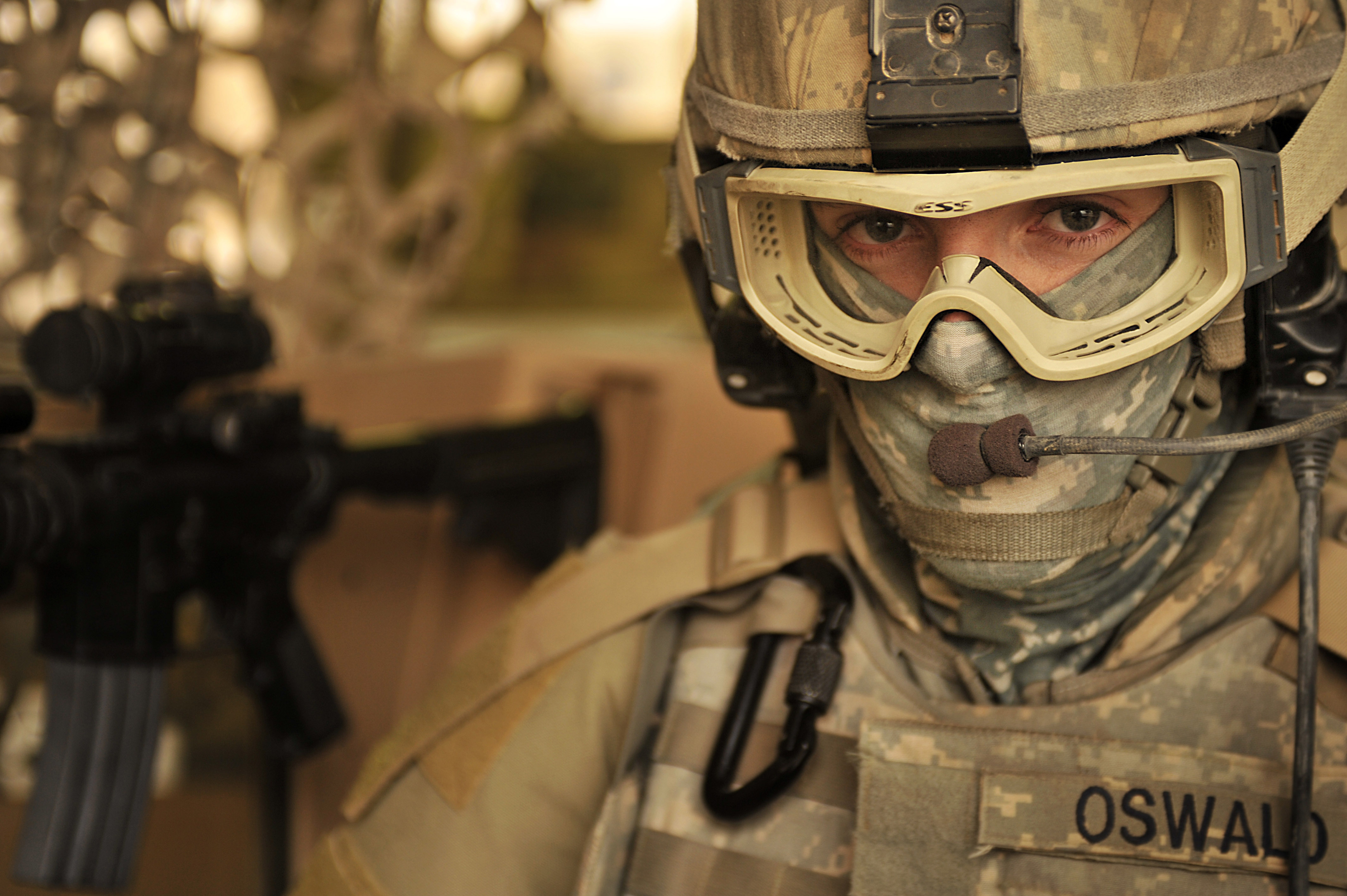Солдат бесплатно
