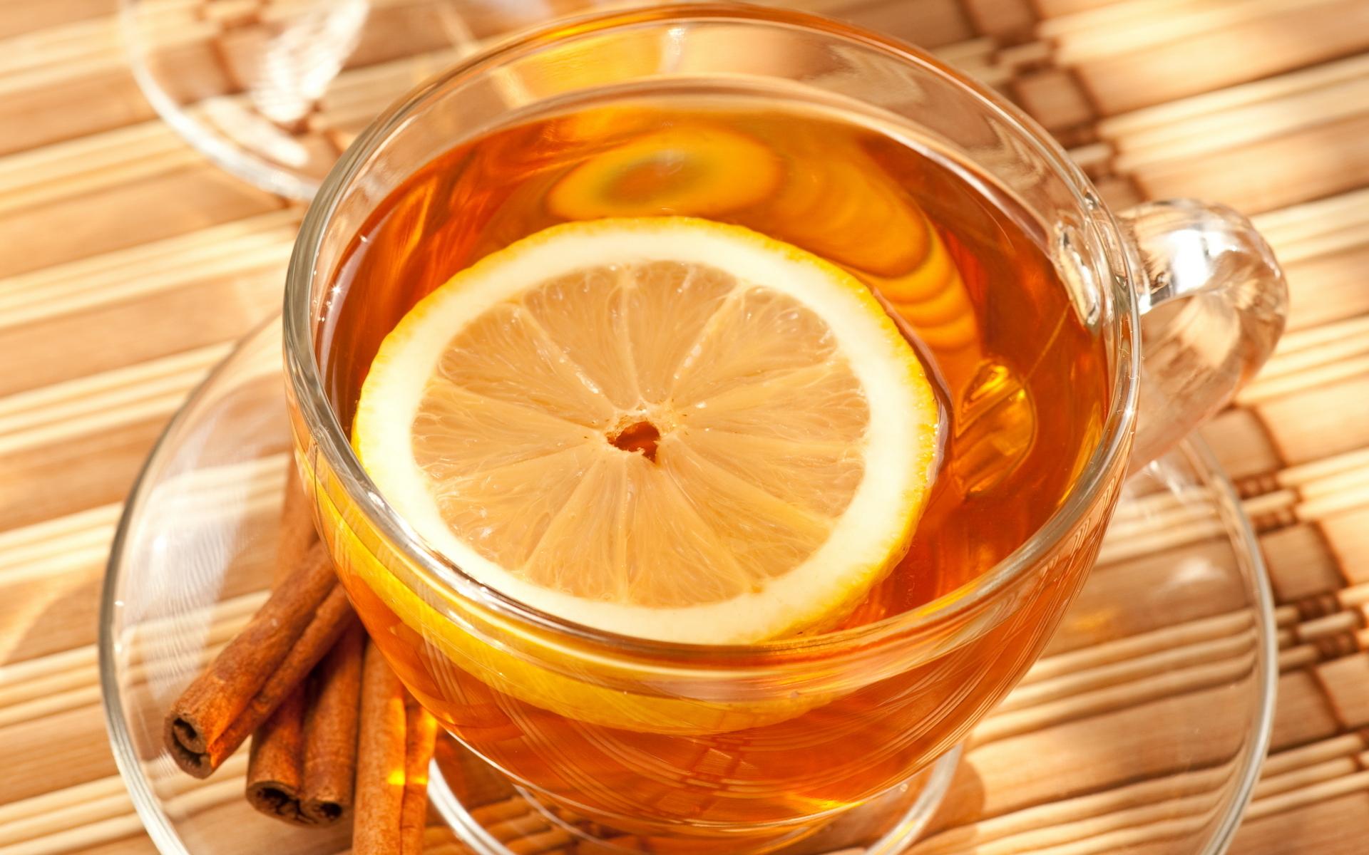 еда чай лимон мята eda tea lemon flicking  № 676206  скачать