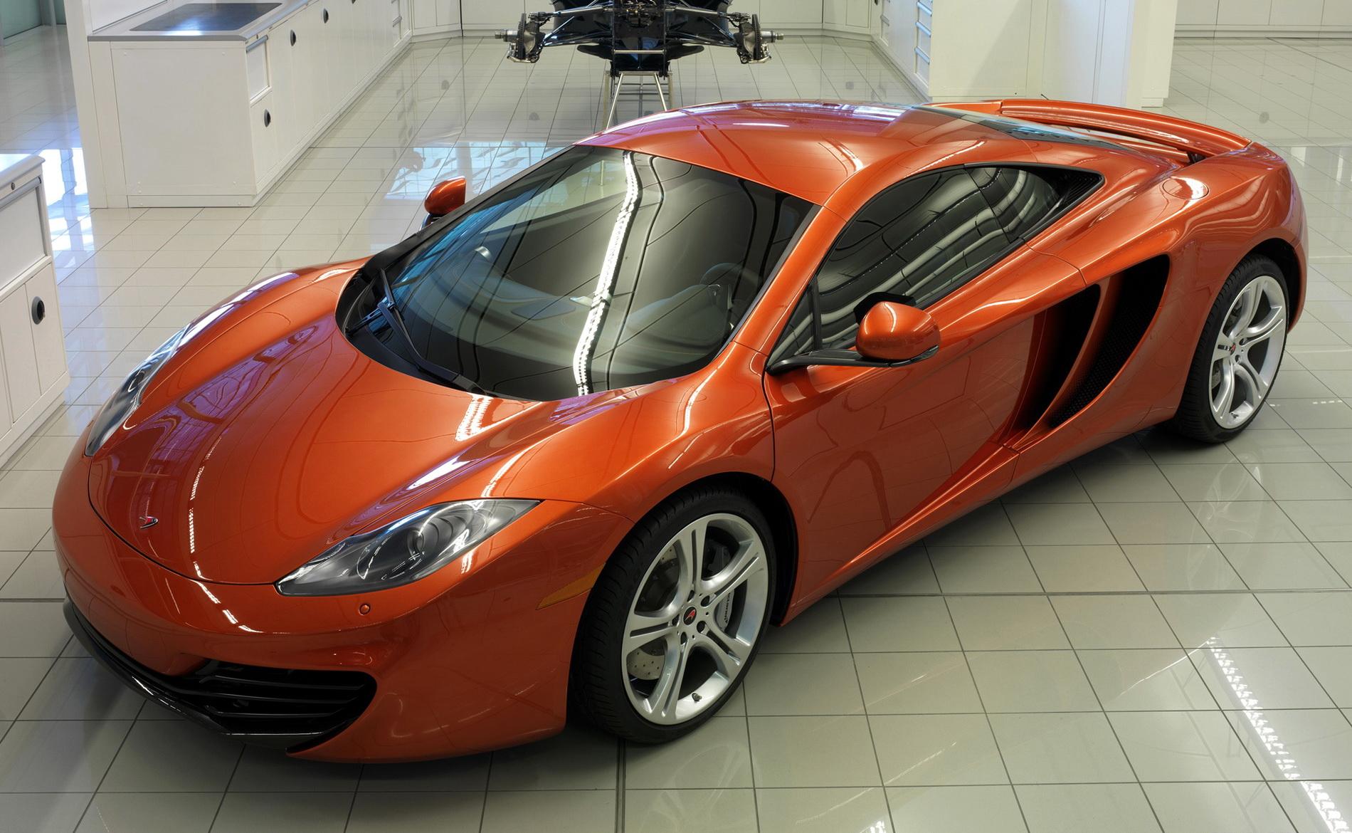 Фото всех моделей машин в мире