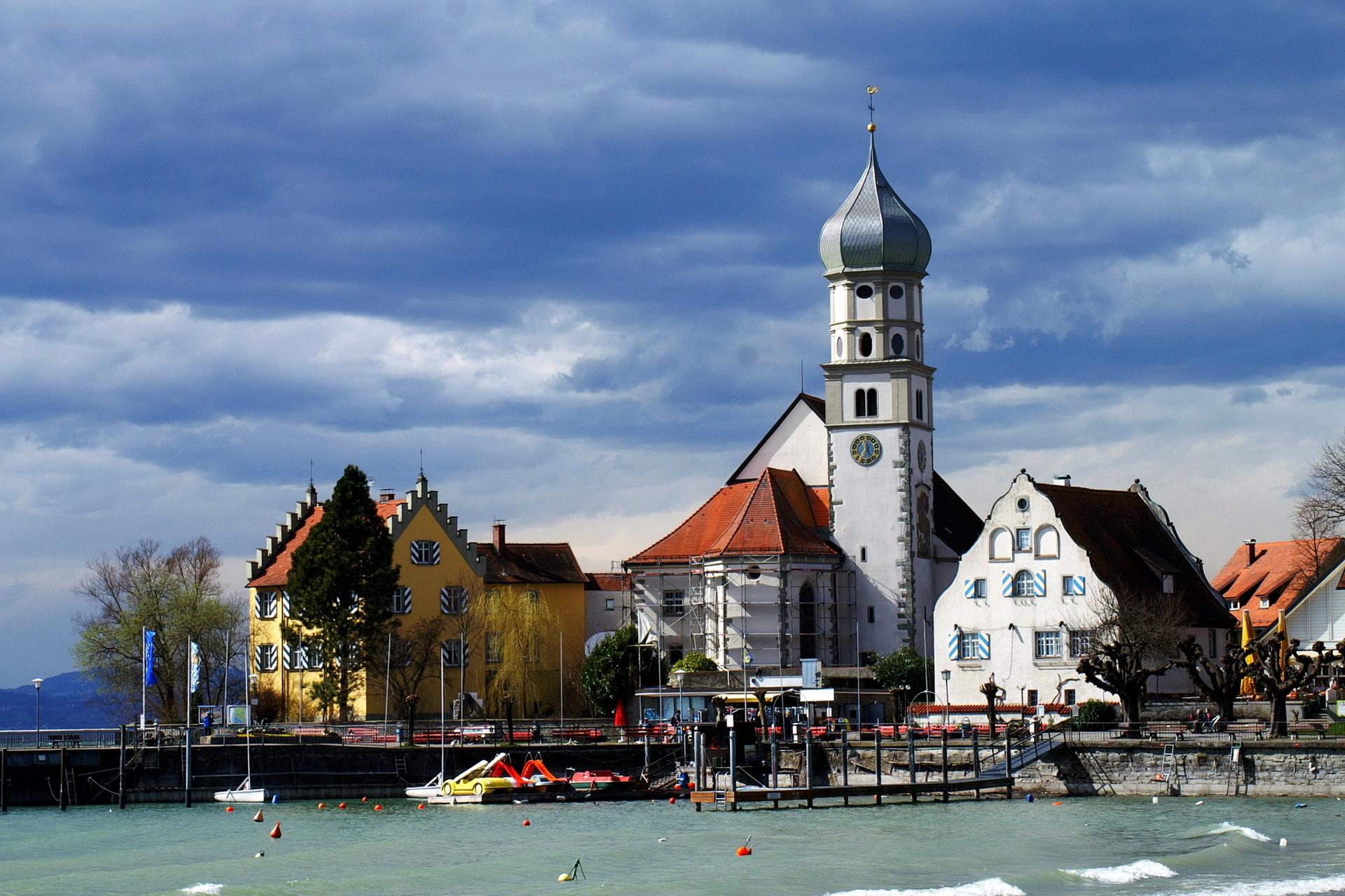 Nurnburg, Bavaria, Germany скачать