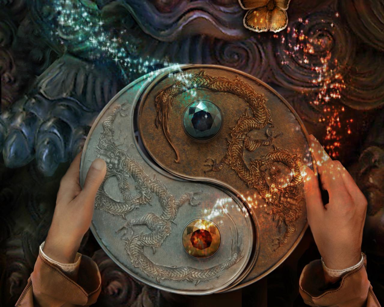 Белая магия: правила, ритуалы и заклинания - m 91