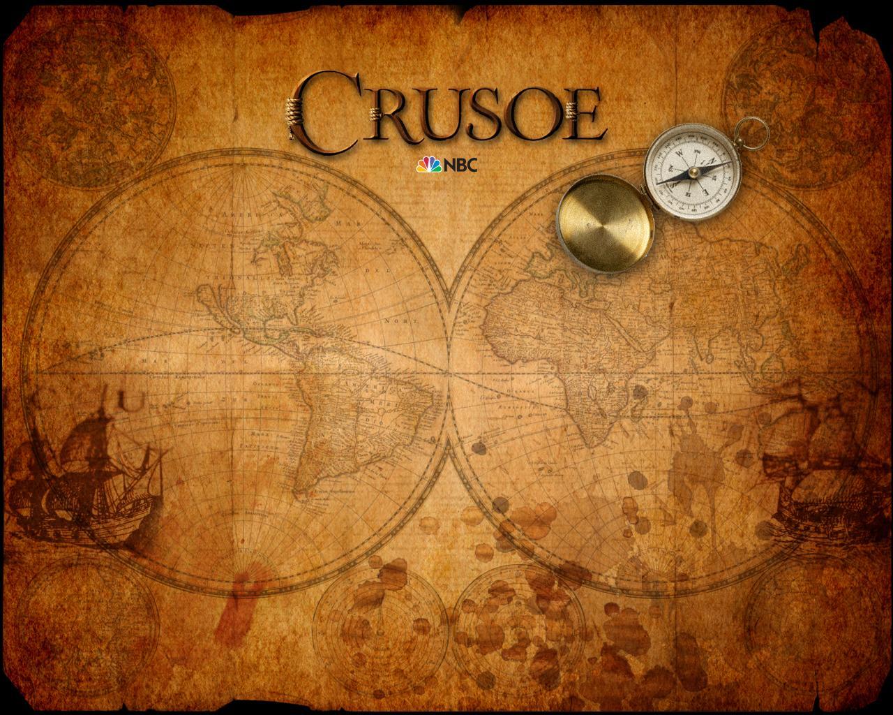 Фото Crusoe кино География Фильмы