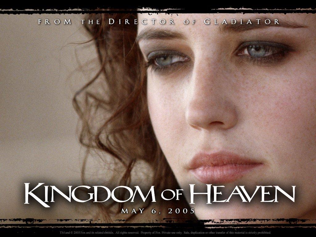 Картинка Царство небесное кино Фильмы