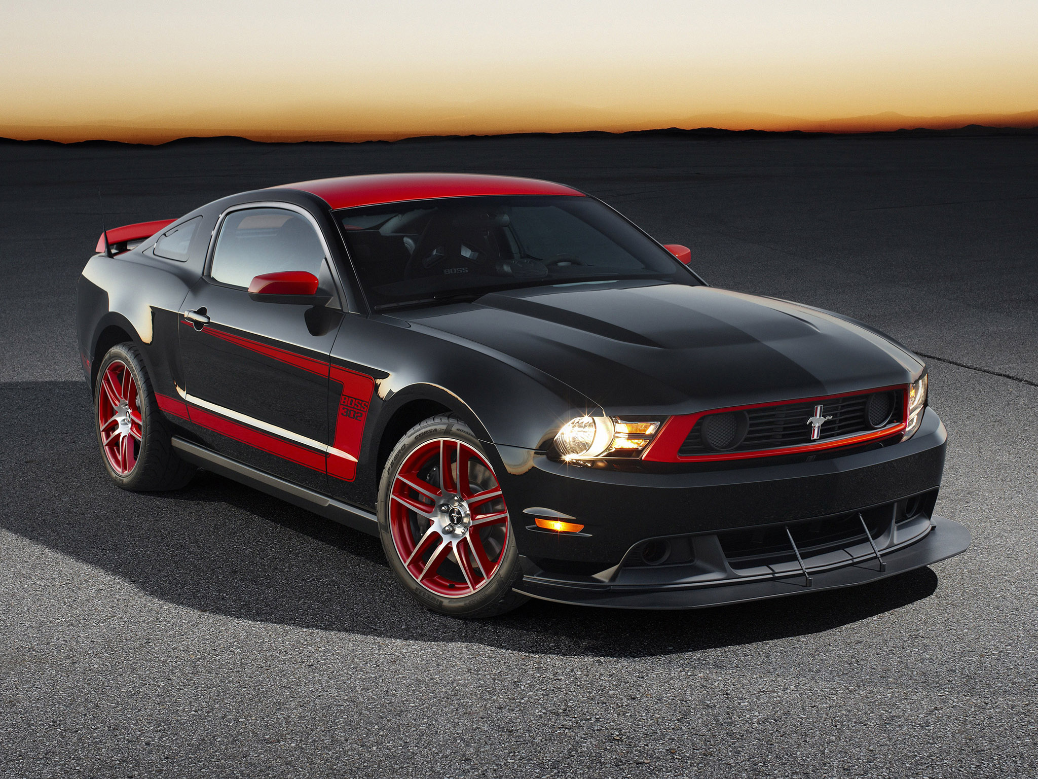 Обои Shelby, GT500, форд, мустанг, Mustang, Ford картинки ...