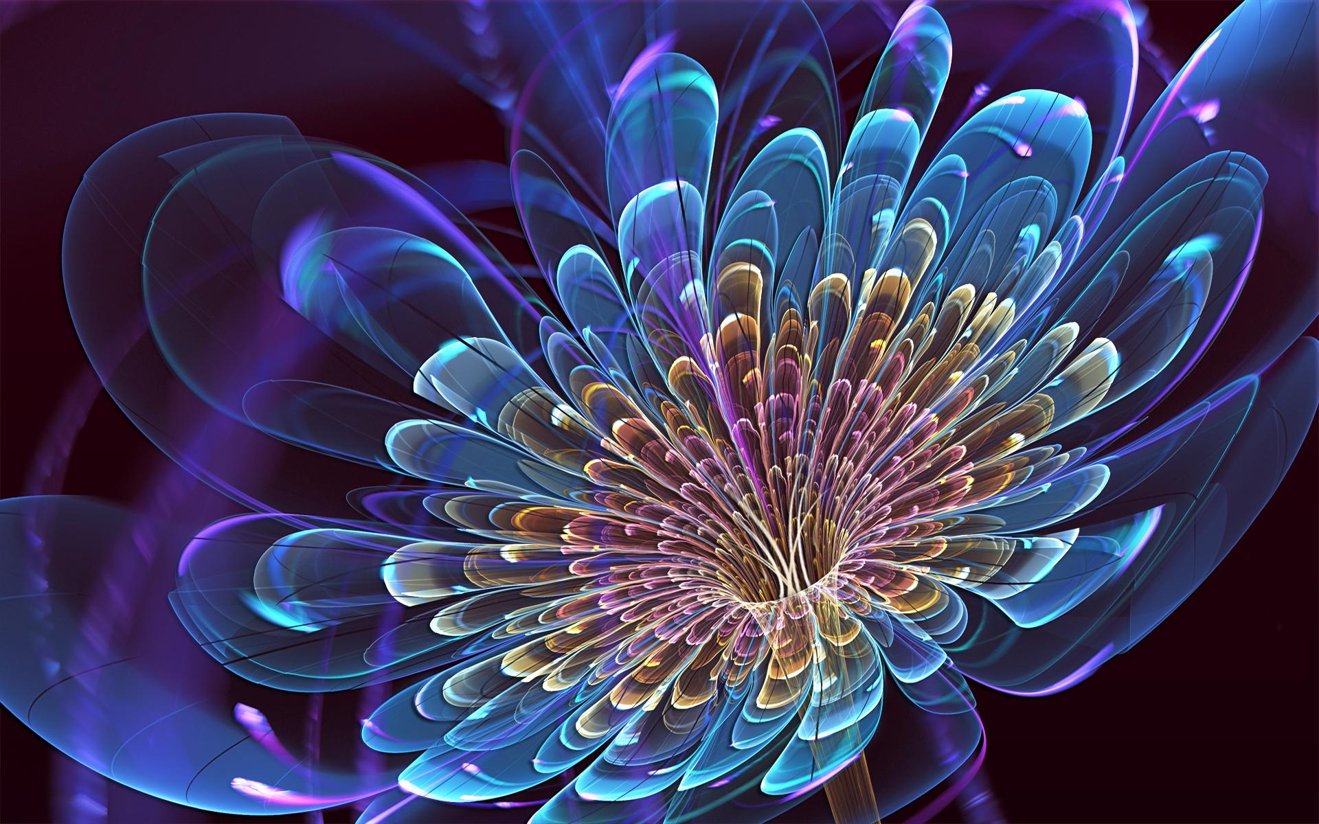 графика космос цветы роза graphics space flowers rose  № 927176 бесплатно