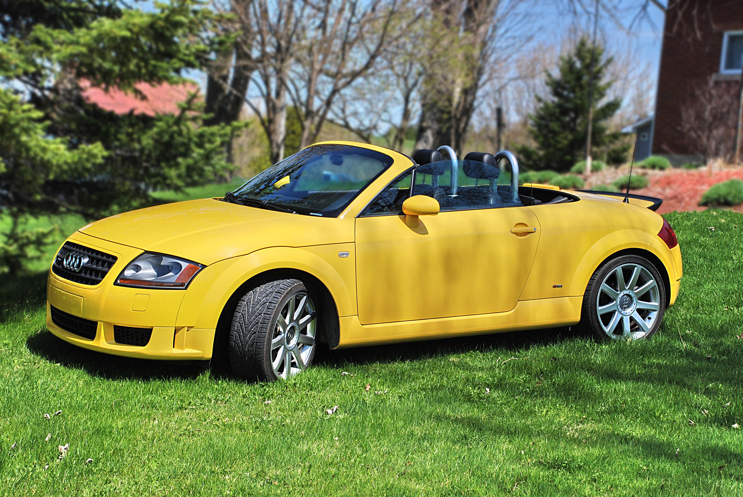автомобиль желтый car yellow  № 547008  скачать