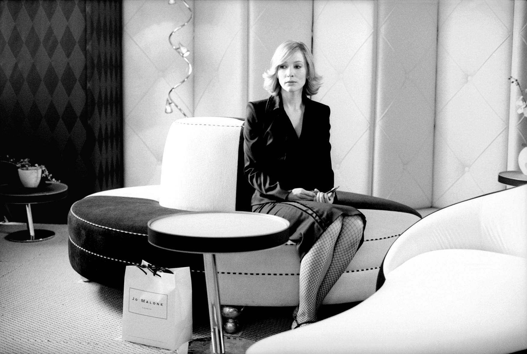 Фотография Cate Blanchett Знаменитости Кейт Бланшетт