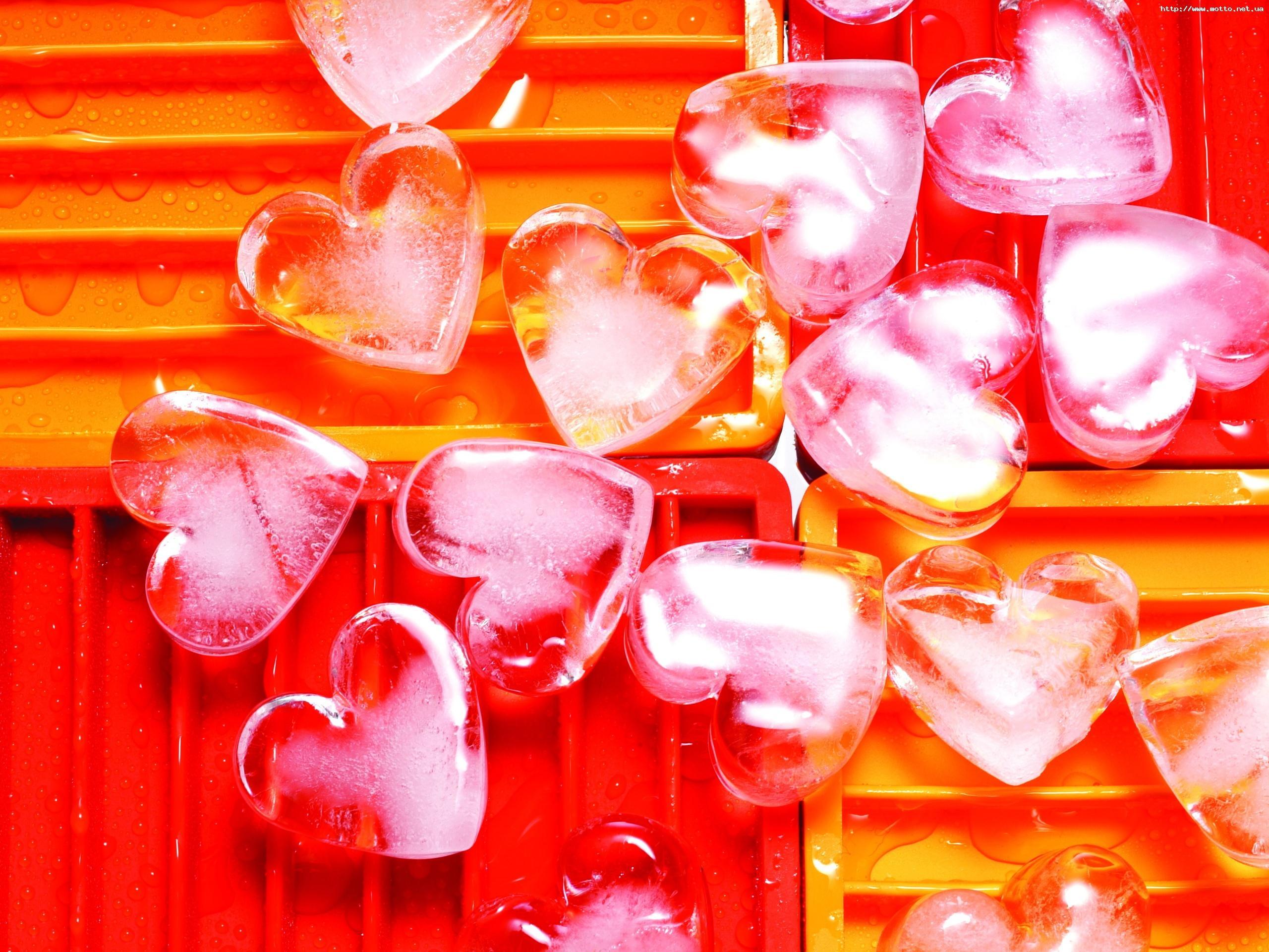 Два ледяных сердца  № 3490320  скачать