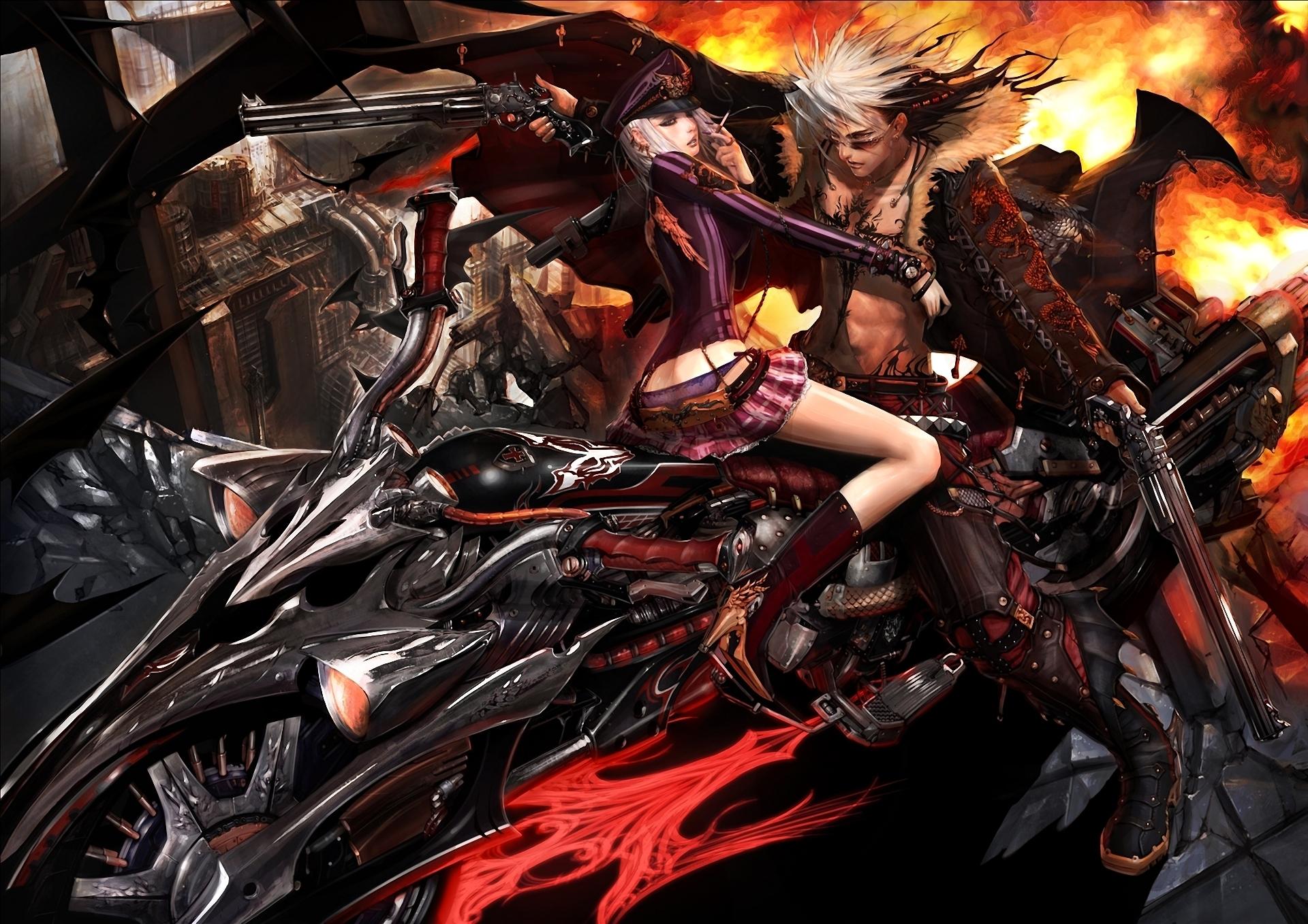 Hd 3d anime exploited photos