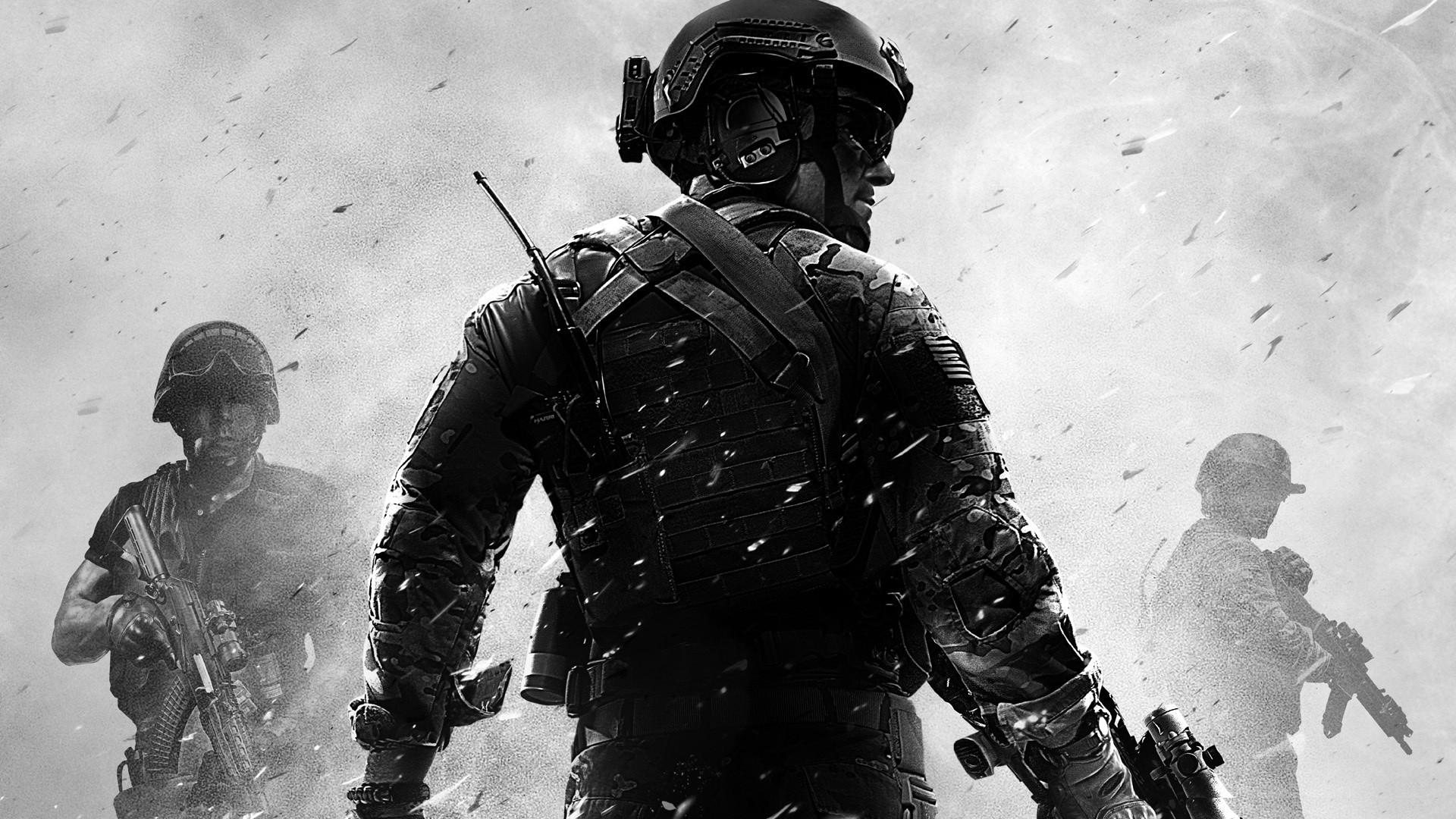 Команда солдат онлайн