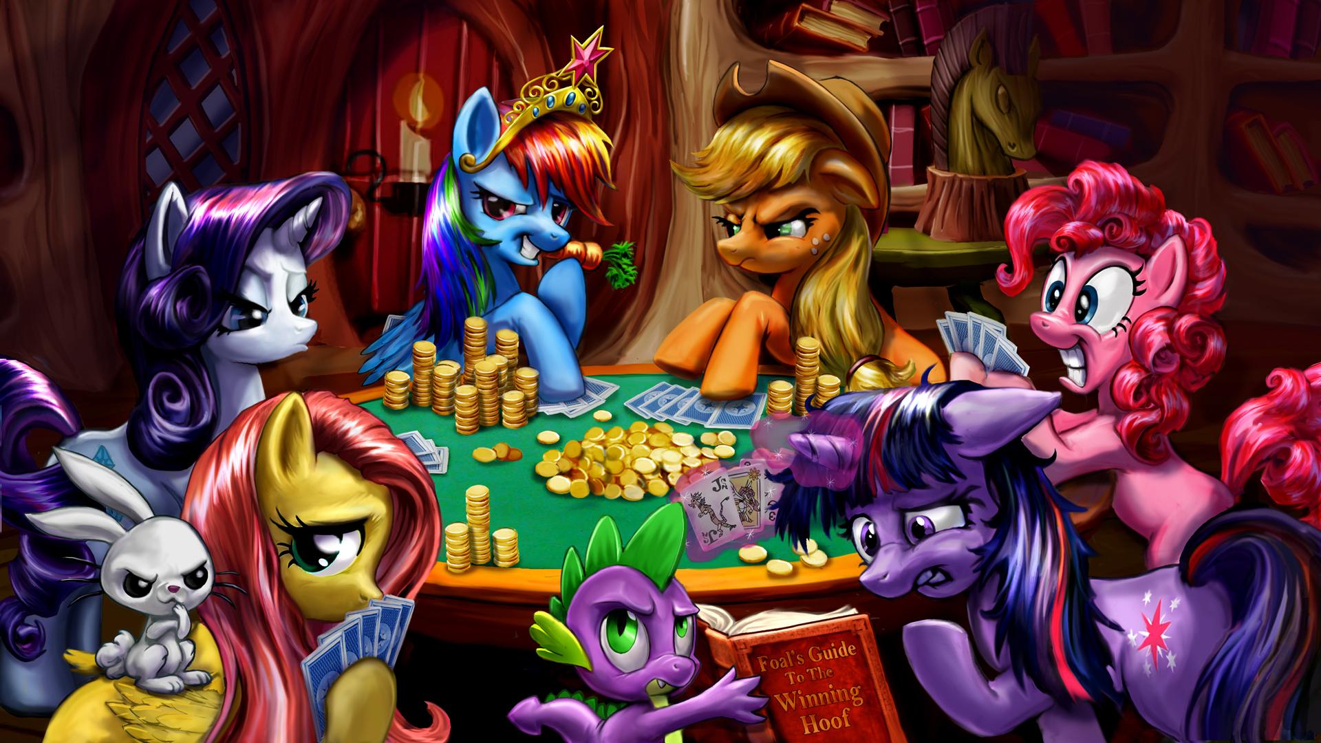 My Little Pony  Friendship is Magic  Art   VK