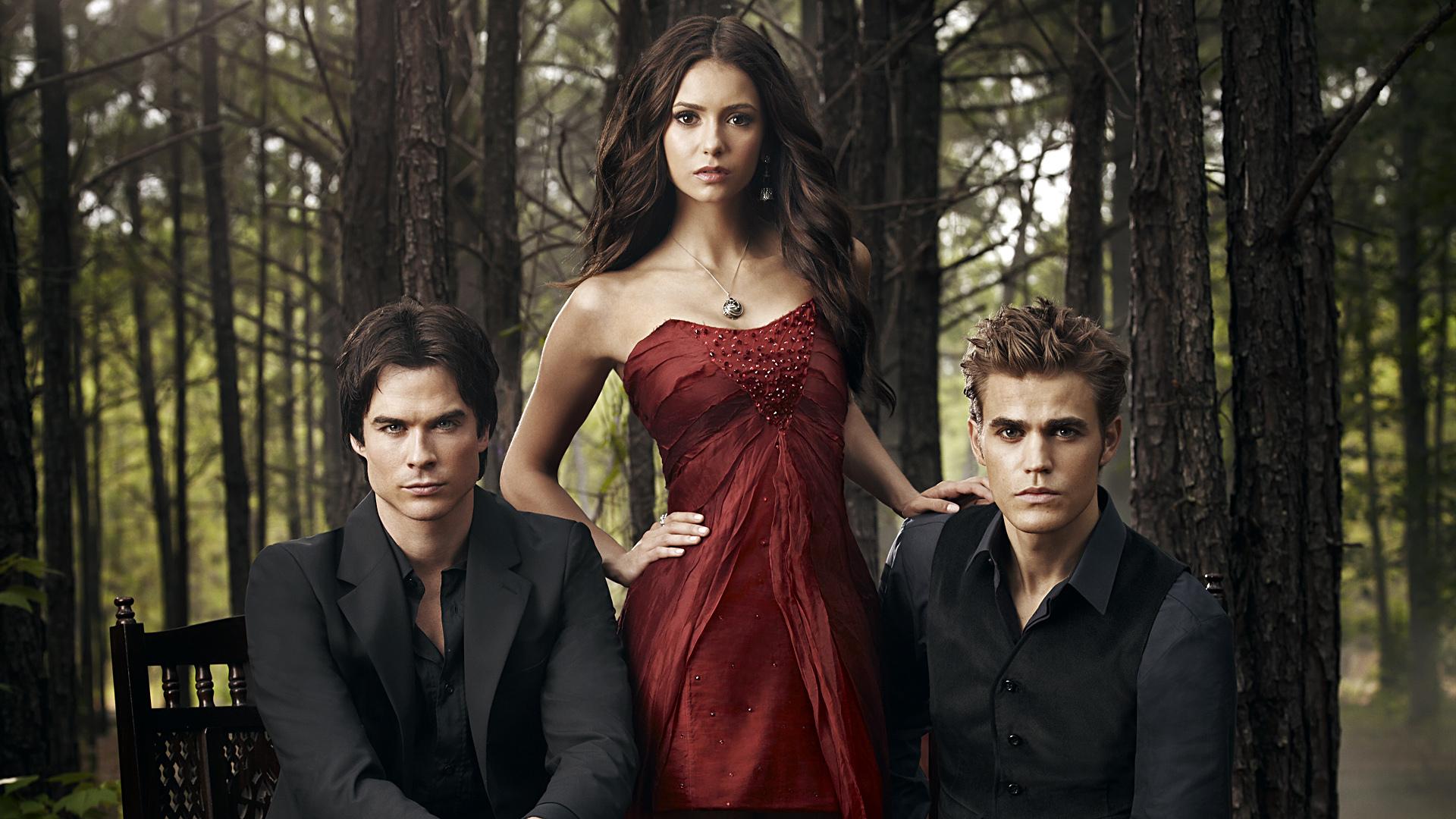 фото дневники вампиров