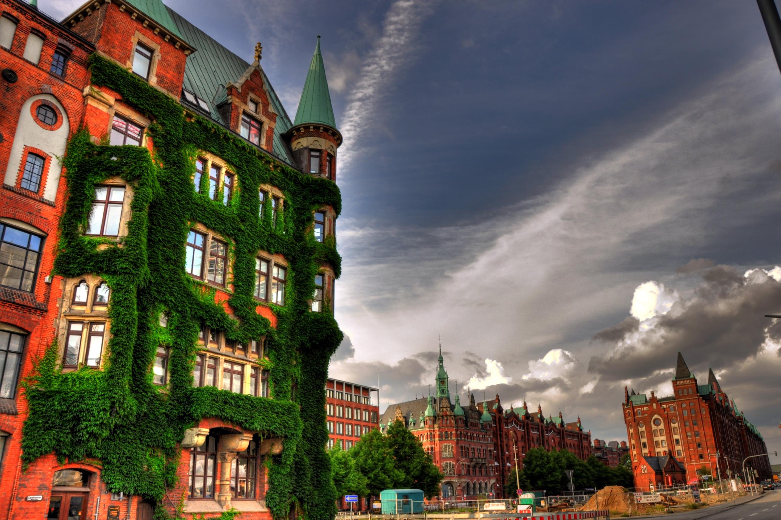 German Course in Hamburg  DeutschAkademie Hamburg