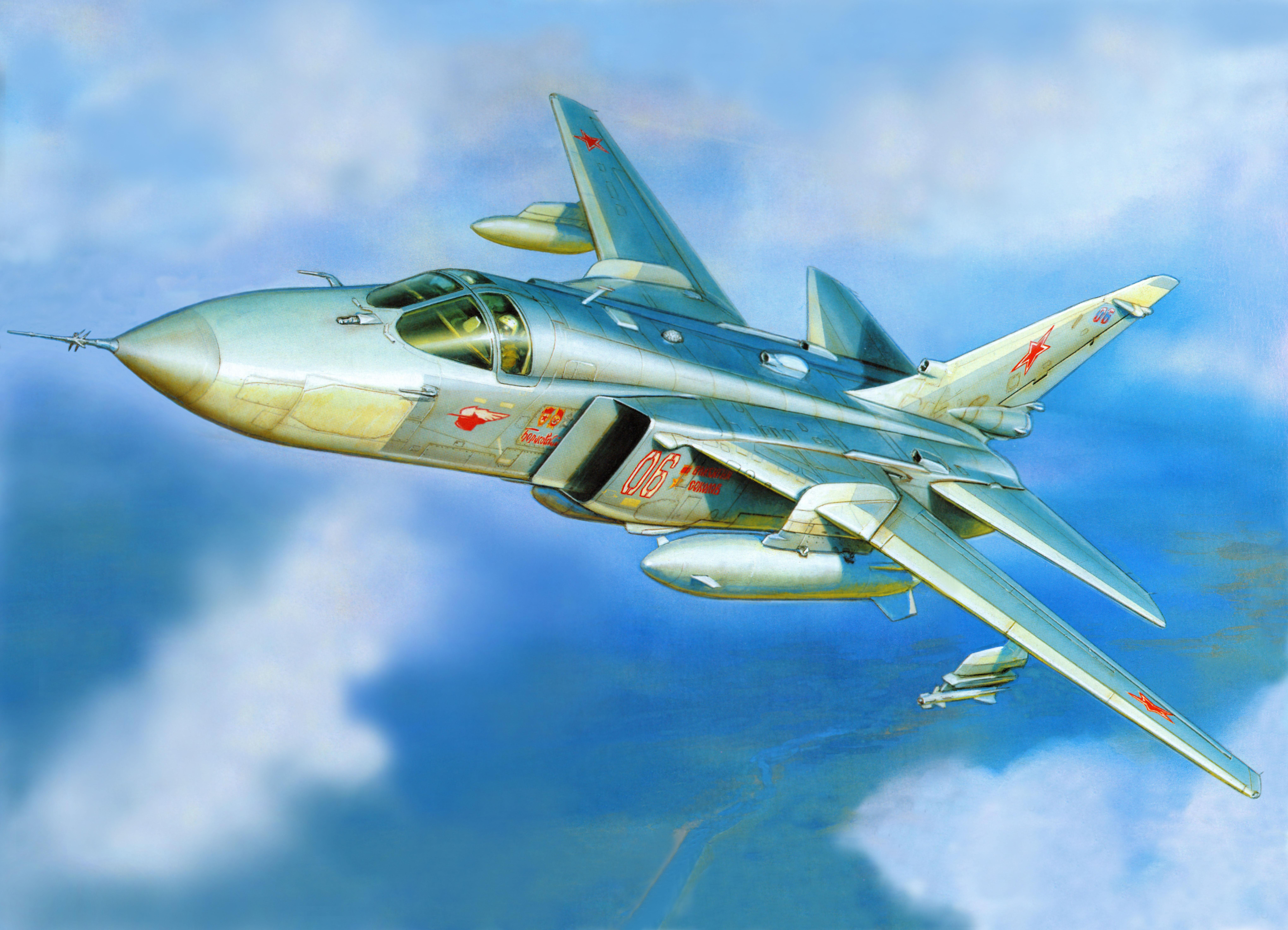 Обои Самолёт, рисованый. Авиация foto 10