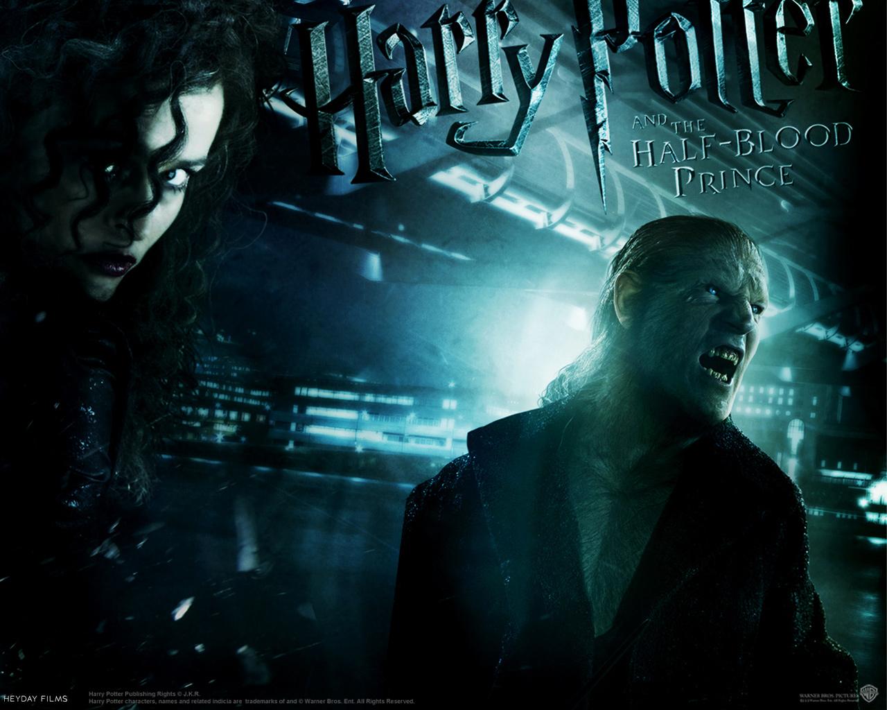 Картинки Гарри Поттер Гарри Поттер и Принц-полукровка Фильмы кино