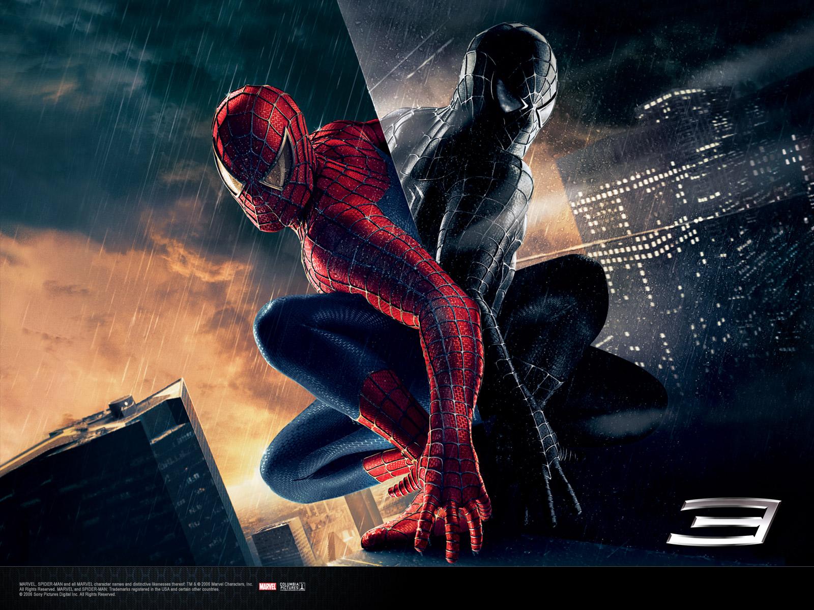 <strong>�������</strong>-<strong>����</strong> 3: ���� � ��������� Spider-Man 3 ���� (19 ���� <strong>...</strong>
