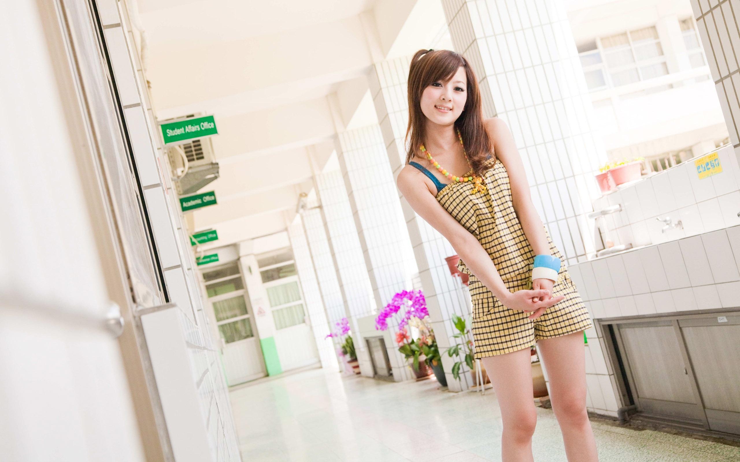 Японка в шортах фото 19 фотография