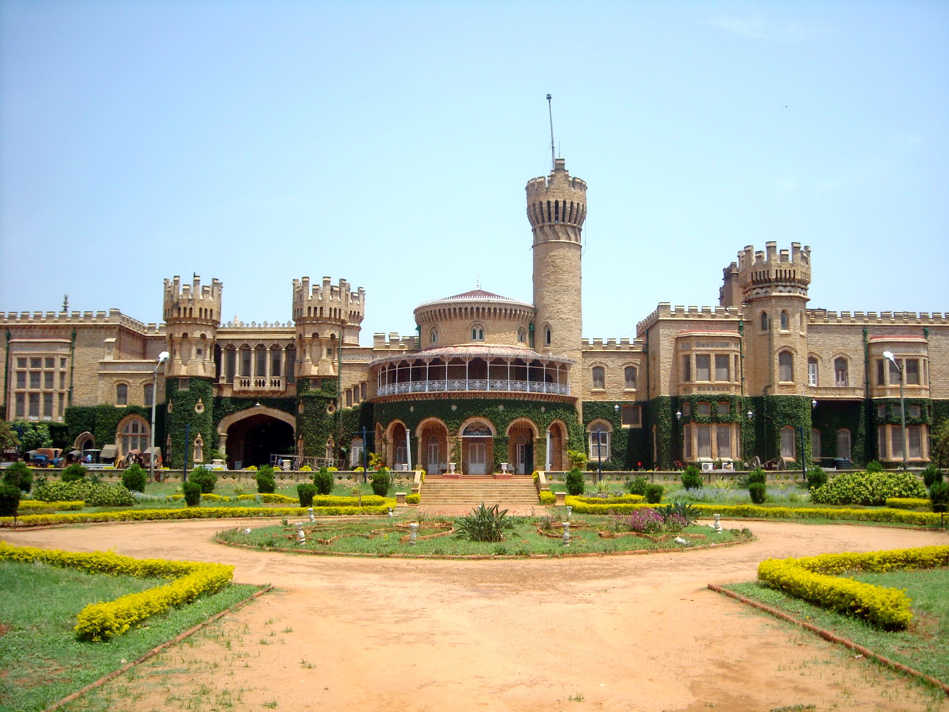 blueprint of hotels in bangalore and