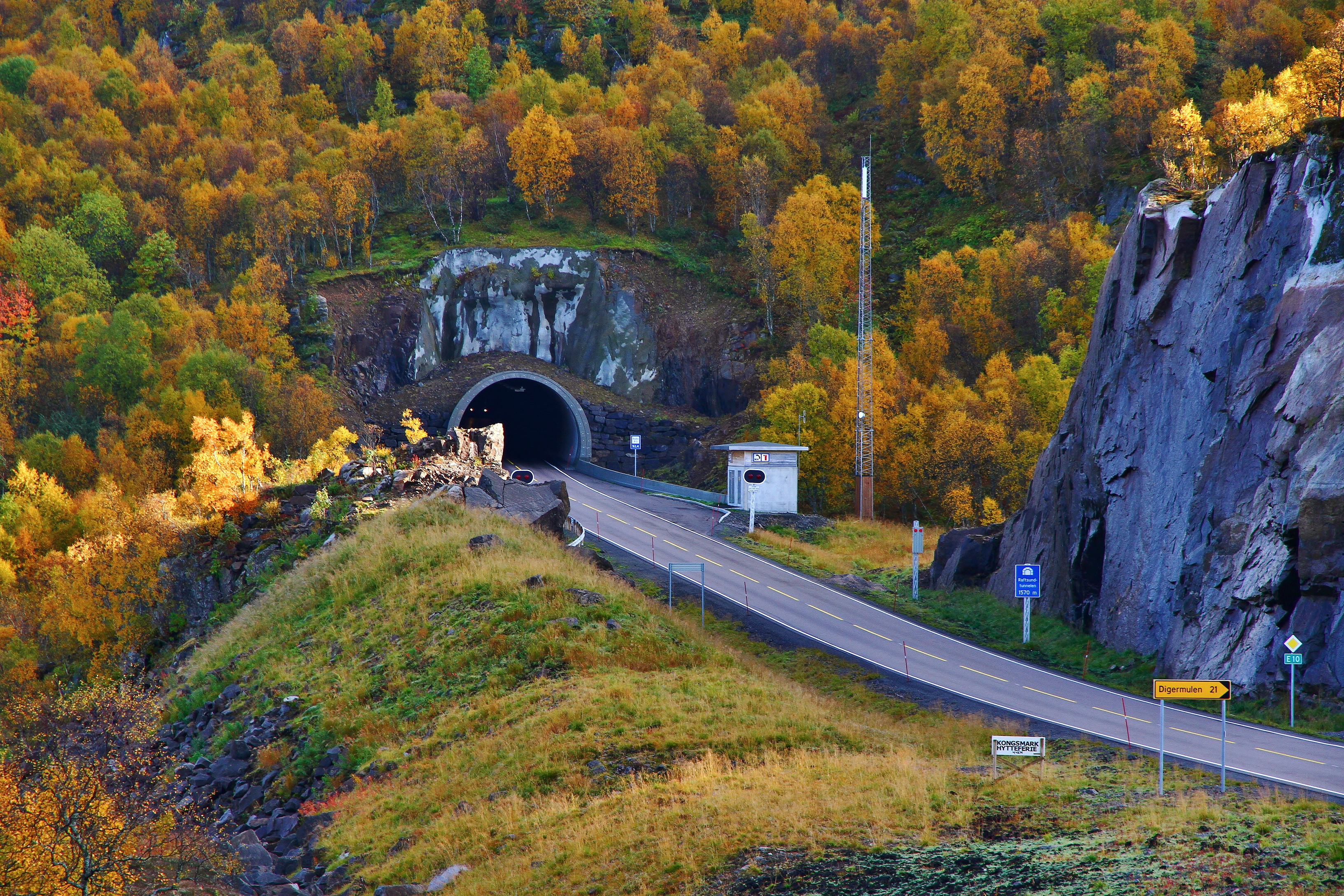 Картинки на рабочий стол природа норвегии