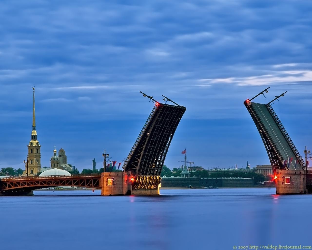 петербург обои: