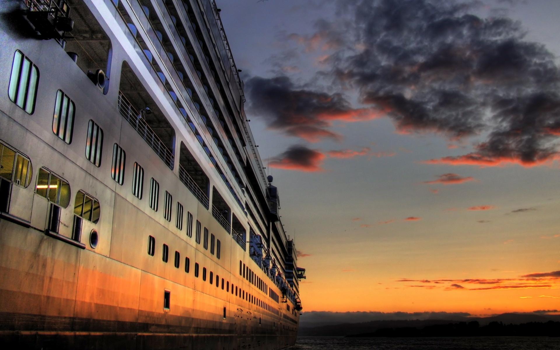 Санкт-Петербург корабль закат  № 3945000 загрузить